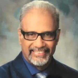 Dr Jagdish Hiremath